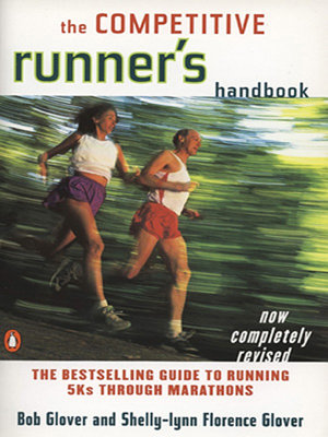 The Competitive Runner s Handbook