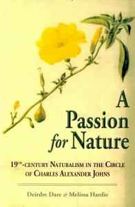 A Passion for Nature Book