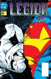 L.E.G.I.O.N. (1989-) #63