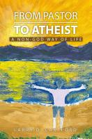 From Pastor to Atheist PDF