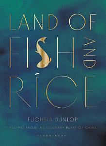 Land of Fish and Rice Book