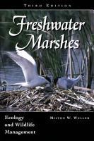 Freshwater Marshes PDF