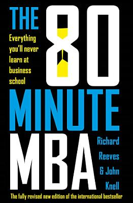 The 80 Minute MBA PDF