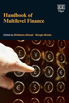 Handbook of Multilevel Finance PDF