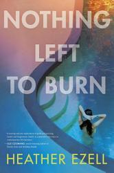 Nothing Left To Burn Book PDF
