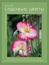 Лучшие садовые цветы. Большая иллюстрированная энциклопедия