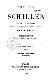 Théâtre de Schiller