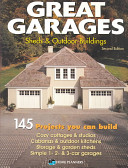 Great Garages   Sheds   Outdoor Buildings PDF