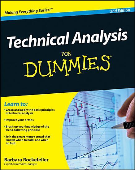 Technical Analysis For Dummies PDF