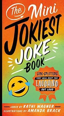 The Mini Jokiest Joke Book PDF