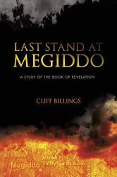 Last Stand At Megiddo Book PDF