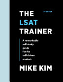 The Lsat Trainer Old Book PDF