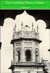 The Cambridge history of Islam PDF