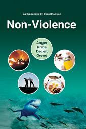 Non-Violence: Ahimsa