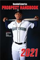 Baseball America 2021 Prospect Handbook Digital Edition PDF