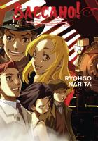 Baccano   Vol  3  light novel  PDF