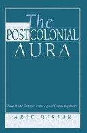 The Postcolonial Aura PDF