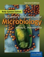 Alcamo s Fundamentals of Microbiology PDF