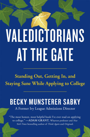 Valedictorians at the Gate