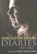Harold Nicolson Diaries and Letters 1907 1964 PDF