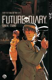 Future Diary: Volume 5
