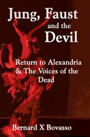JUNG  FAUST and the DEVIL PDF