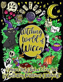 Witching World of Wicca PDF