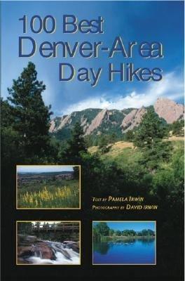 100 Best Denver Area   Front Range Day Hikes PDF