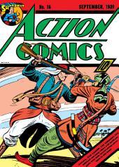 Action Comics (1938-) #16