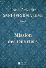Mission des Ouvriers