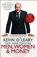 Cold Hard Truth On Men  Women  and Money PDF