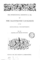The illustrated catalogue of the industrial department