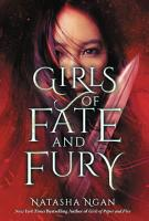 Girls of Fate and Fury PDF