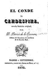 El conde de Candespina ...