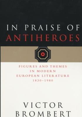 In Praise of Antiheroes PDF