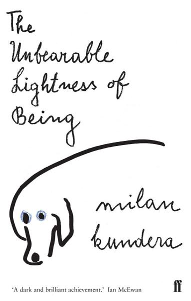 Download The Unbearable Lightness of Being Book