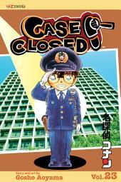 Case Closed, Vol. 23: Film Threat