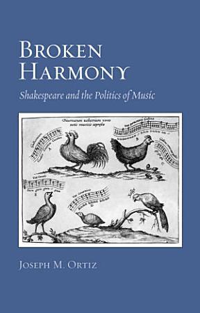Broken Harmony PDF