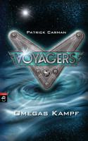Voyagers   Omegas Kampf PDF