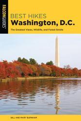Best Hikes Washington D C  Book PDF