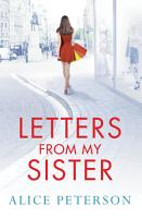 Letters From My Sister PDF