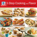 McCormick 3-Step Cooking with Flavor