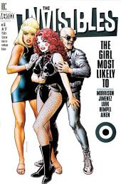 The Invisibles Vol 2 #6