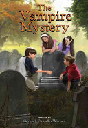 The Vampire Mystery Book PDF