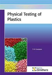 Physical Testing of Plastics