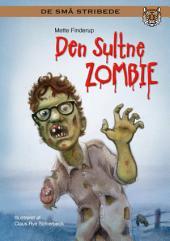 Den sultne zombie