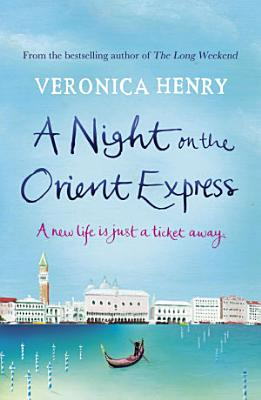 A Night on the Orient Express PDF