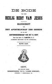 De bode van het heilig hart: Volume 11