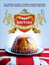Great British Puddings