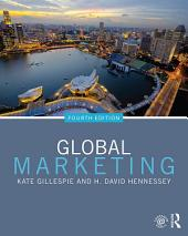 Global Marketing: Edition 4